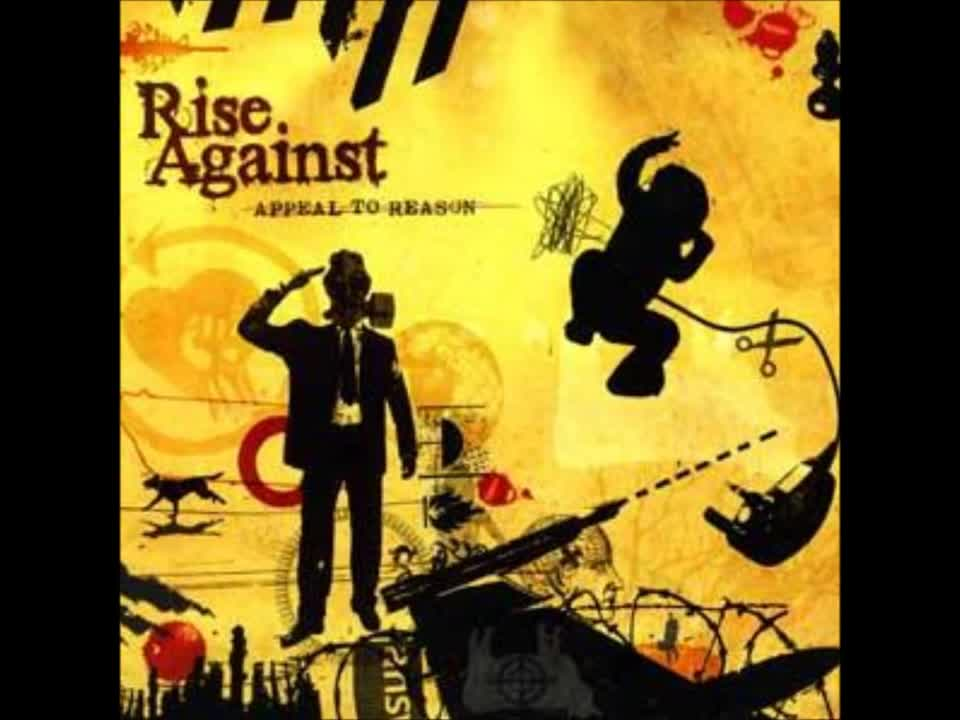 Rise Against - Entertainment (Lyric Video).mp4