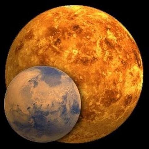 Марс в тригоне с меркурием сексуальный партнер
